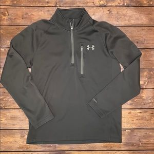Under Armour SM Storm Cold Gear Long Sleeve